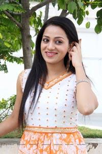 Ee Rojullo Reshma in Short Skirt