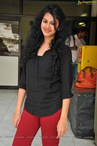 Kamna Jethmalani GAMA Press Meet