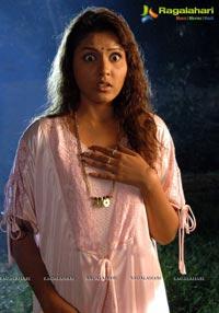 Madhu Shalini in Kalpana Guest House