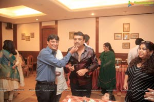 Naresh Birthday 2014
