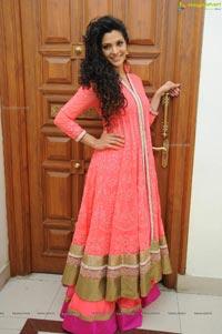 Saiyami Kher Rey Audio Release