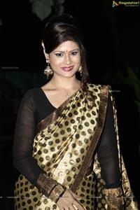 Telugu Anchor Shilpa Chakravarthy