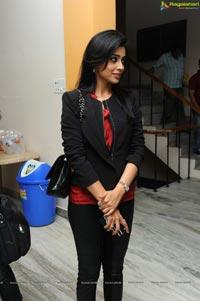 Shriya at Minugurulu Event