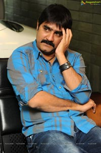 Meka Srikanth Photos