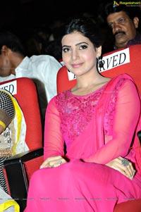 Tamil Actress Samantha Prabhu