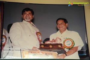 MS Narayana Rare Photos