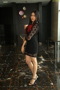 Adah Sharma IIFA Utsavam 2016
