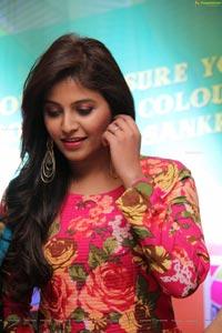 Indian Film Actress Anjali Photos