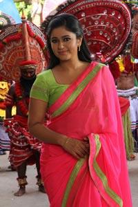 Poonam Bajwa Kalavathi