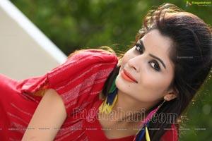 Savitha Barbie Gehana Vasisth