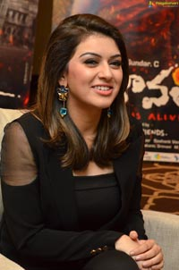 Hansika Motwani Kalavathi