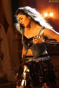 Poonam Bajwa Kalavathi Hot
