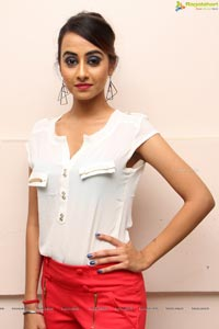 Amiksha Model Photos