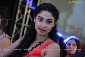 Angana Roy Photos