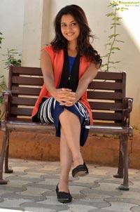 Arthana Binu Photo Gallery