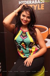 Ashwini Heroine