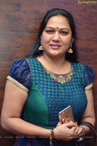 Hema Telugu Character Artist