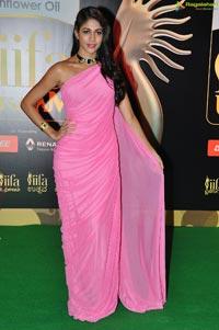 Lavanya Tripathi IIFA 2016 Photos