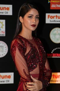 Lavanya Tripathi IIFA Utsavam 2016