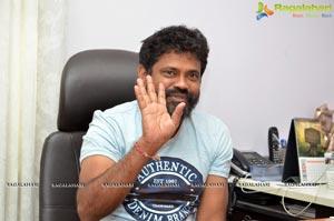 Sukumar Director