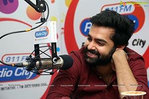 Ram Pothineni Photos