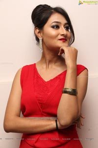 Hyderabad Model Nilofer Haidry