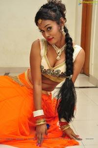 Nisha Hot Stills