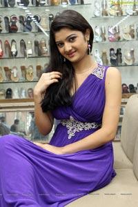 Pallavi Naidu Photos