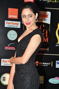 Pragya Jaiswal at IIFA Utsavam 2016