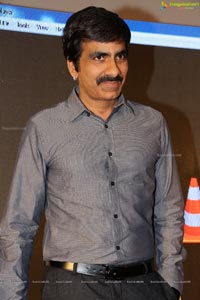 Ravi Teja