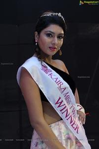 Hyderabad Heroine Sai Akshatha