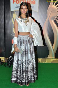 Shanvi Srivastava IIFA 2016 Photos