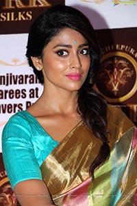 Shiya Saran