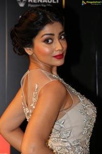 Shriya Saran at IIFA Utsavam 2016