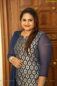 Vidyullekha Raman