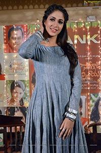 Tamil Telugu Actress Lavanya Tripathi