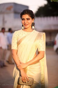 Samantha @ Gudi Sambaralu 2017