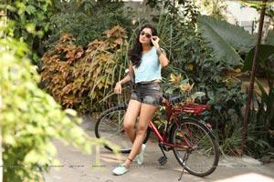 Bhanu Tripathi Photo Shoot