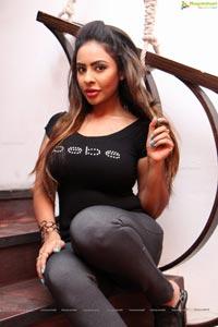 Srilekha Reddy Photos