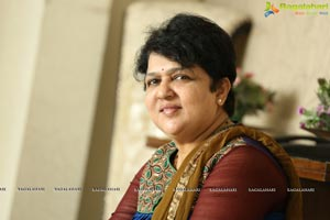 Director B Jaya