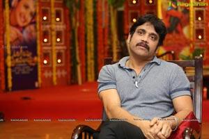 Nagarjuna Akkineni Photos
