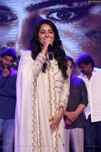 Anushka Shetty Bhaagamathie