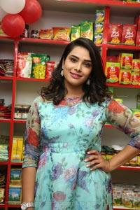 TV Actress Hari Teja