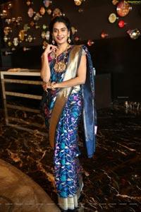 Jenny Honey at Diva Galleria Jewellery Fashion Show