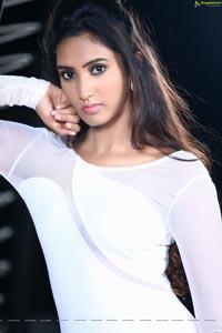 Model Pranathy Sharma