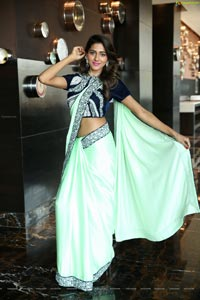 Shalu Chourasiya at Diva Galleria Jewellery Fashion Show