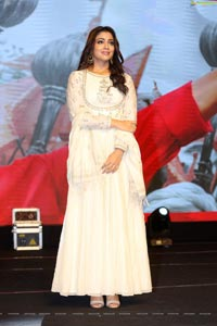 Shriya Saran Poses at Gayatri Audio Launch