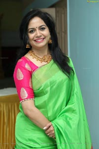 Sunitha Singer Ragalahari