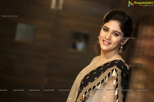 Chandini Chowdary at Howrah Bridge Audio Release