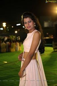 Amita Behra At JCI Deccan